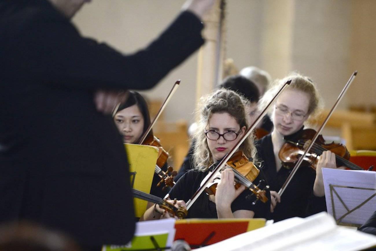 Concert commenté: Les ballets russes? un jeu d'enfant! 26 mars 2017