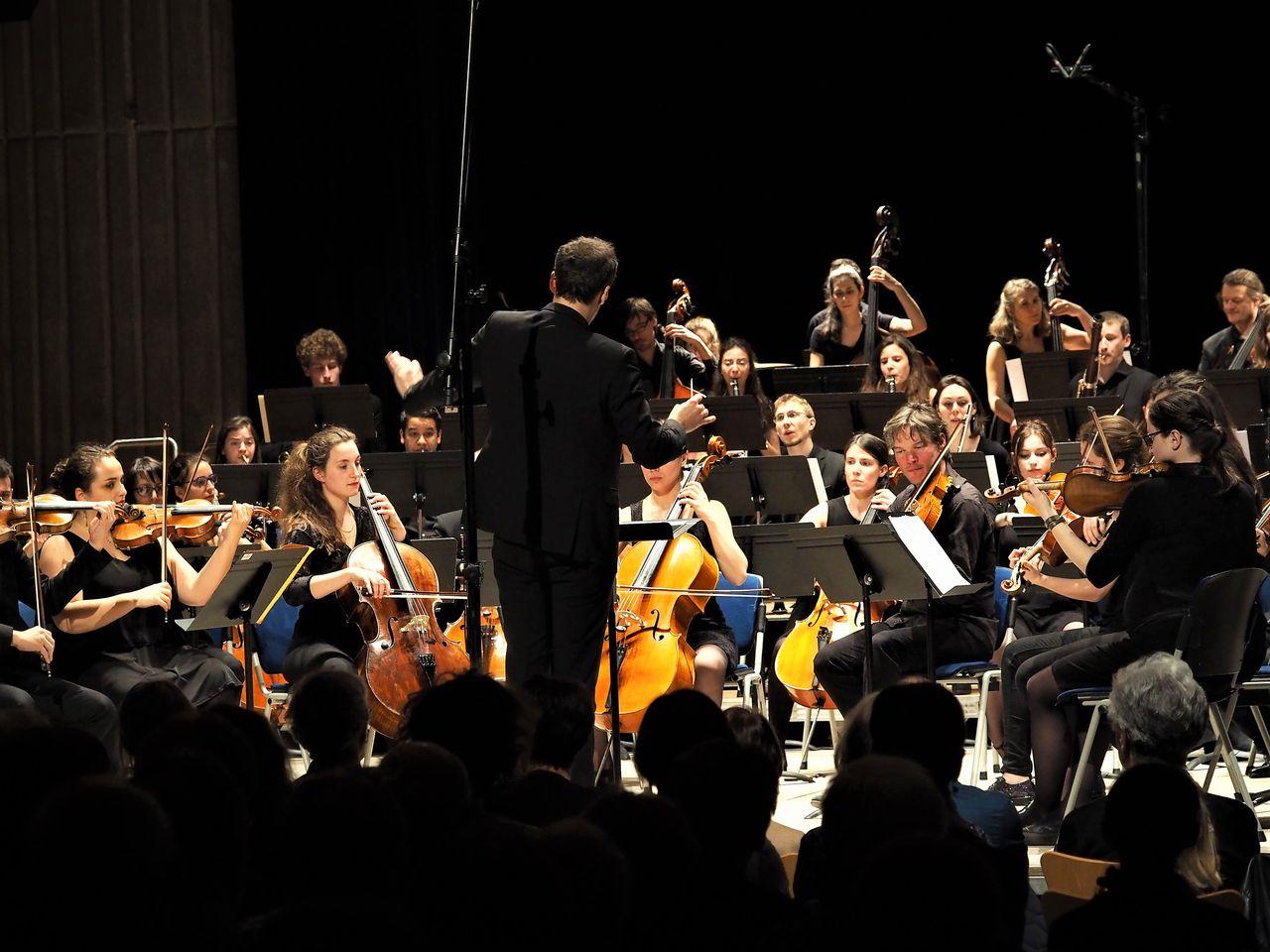 Musicales en Folie, Fontaine-lès-Dijon 2018