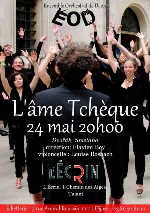 24 mai 2019 L'âme Tchèque