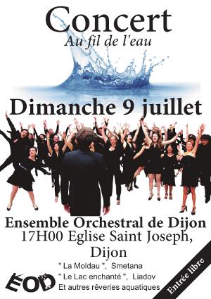 miniature Affiche concert EOD 09-07-2017